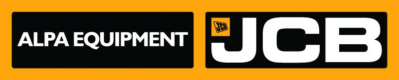 ALPA Equipment JCB LOGO