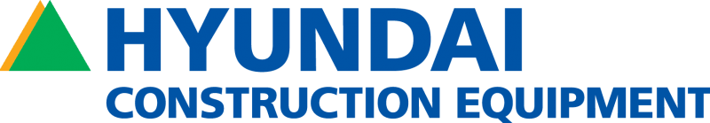 Hyundai Construction Logo